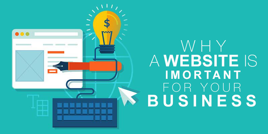 Why website is a must for small business?